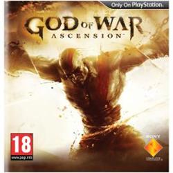 Videogioco Sony - GOD OF WAR ASCENSION PS3