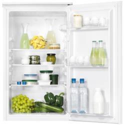 Réfrigérateur Electrolux RRT1100AOW - Réfrigérateur - pose libre - largeur : 49.4 cm - profondeur : 49.4 cm - hauteur : 84.7 cm - 102 litres - classe A+ - blanc