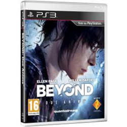 Videogioco Sony - BEYOND: DUE ANIME PS3