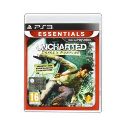 Videogioco Sony - ESSENTIALS UNCHARTED DRAKE'S FORTUNE PS3