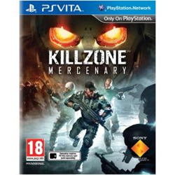Videogioco Sony - KILLZONE MERCENARY PS Vita