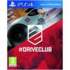 Videogioco Sony - DRIVECLUB PS4