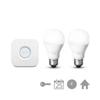 Lampadina Philips - Hue white starter kit