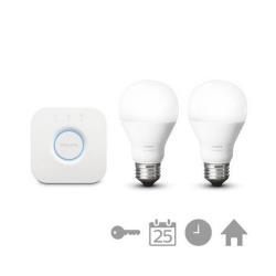 Lampadina Philips - Hue white starter kit