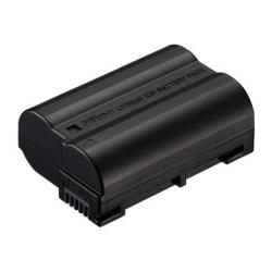 Batterie Nikon EN EL15 - Pile pour appareil photo Li-Ion - pour Nikon D600, D610, D7000, D7100, D7200, D750, D800, D800E, D810, D810A; 1 V1