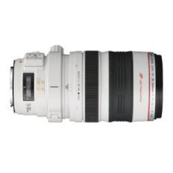 Obiettivo Canon - Ef 28-300mm f3.5-5.6 l is usm