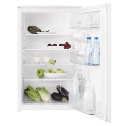 Réfrigérateur encastrable Electrolux ERN1400AOW - Réfrigérateur - intégrable - niche - largeur : 54 cm - profondeur : 54.9 cm - hauteur : 87.3 cm - 146 litres - classe A+ - blanc