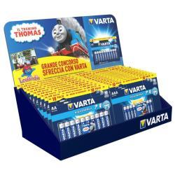 Pila VARTA - Expo trenino thomas