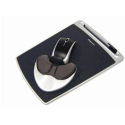Tappetini per mouse Easyglide - fellowes - monclick.it