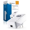 Power line Devolo - dLan 1200 + 1 porta Ethernet 9375