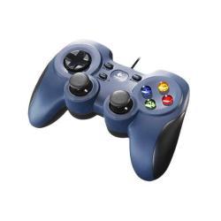 Contrôleurs Logitech Gamepad F310 - Gamepad - 10 boutons - filaire - pour PC