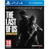 Videogioco Sony - THE LAST OF US REMASTERED PS4