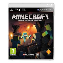 Videogioco Sony - MINECRAFT PS3