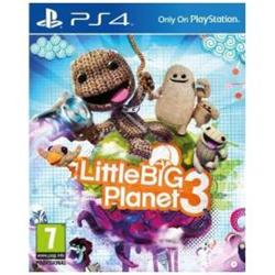 Videogioco Sony - LITTLEBIGPLANET 3 PS4
