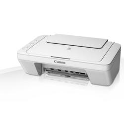 Imprimante  jet d'encre multifonction Canon PIXMA MG2950 - Imprimante multifonctions - couleur - jet d'encre - 216 x 297 mm (original) - A4/Legal (support) - jusqu'à 8 ipm (impression) - 60 feuilles - USB 2.0, Wi-Fi(n)