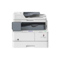 Imprimante laser multifonction Canon imageRUNNER 1435i - Imprimante multifonctions - Noir et blanc - laser - A4 (210 x 297 mm), Legal (216 x 356 mm) (original) - A4/Legal (support) - jusqu'� 35 ppm (copie) - jusqu'� 35 ppm (impression) - 600 feuilles - USB 2.0, Gigabit LAN, h�te USB