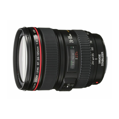 Canon - EF 24-105MM F/3 5-5 6 IS STM