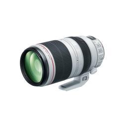 Objectif Canon EF - Téléobjectif zoom - 100 mm - 400 mm - f/4.5-5.6 L IS II USM - Canon EF - pour EOS 100, 1200, 5DS, 6D, 70, 700, 750, 760, 7D, 8000,
