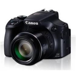 Fotocamera Powershot sx60 hs Nero- canon - monclick.it