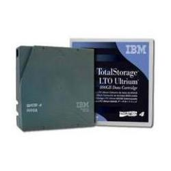 Support stockage IBM - LTO Ultrium WORM 4 - 800 Go / 1.6 To - pour System Storage 3584 Model D53, 3584 Model L53; System Storage TS3500 Tape Drive