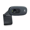 Webcam Logitech - Logitech HD Webcam C270 -...