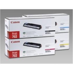 Tambour Canon 702 - 1 - cyan - kit tambour - pour LBP-5960