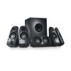 Casse acustiche Logitech - Surround Sound Speakers Z506