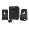 Haut-parleurs Logitech - Logitech Z213 - Système de...