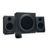 Haut-parleurs Logitech - Logitech Z333 - Système de...