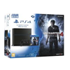 Console Sony - PS4 1TB C + Uncharted 4