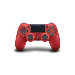 Controller Sony - Dualshock 4 controller wireless magma red v2