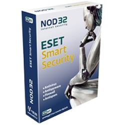 Software Nod32 - Smart Security