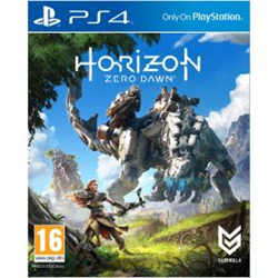 Jeu vidéo Horizon Zero Dawn - PlayStation 4