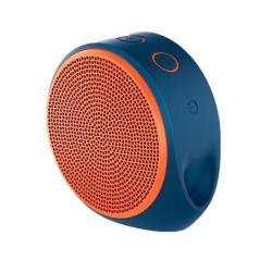 Foto Speaker X100 Orange Logitech