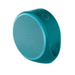 Foto Speaker X100 Green Logitech
