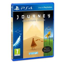 Videogioco Sony - JOURNEY COLLECTOR'S EDITION PS4