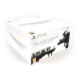 Videogioco Sony - The last guardian collector edition