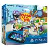 Console Sony - PS VITA 2016 +PHNEAS FERB
