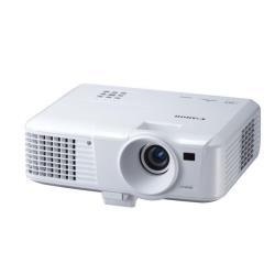 Vidéoprojecteur Canon LV-WX300 - Projecteur DLP - 3000 lumens - WXGA (1280 x 800) - 16:10 - HD 720p