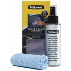 Kit pulizia Fellowes - Kit pulizia tablet e e-reader