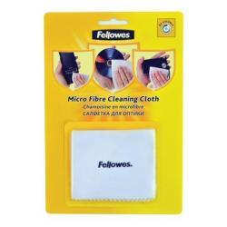 Produit de nettoyage Fellowes Micro Fibre Cleaning Cloth - Chiffon de nettoyage