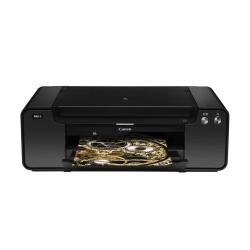 Imprimante à jet d'encre Canon PIXMA PRO-10S - Imprimante - couleur - jet d'encre - A3 Plus, 360 x 430 mm jusqu'à 3.58 min/page (couleur) - capacité : 150 feuilles - USB 2.0, LAN, Wi-Fi(n)