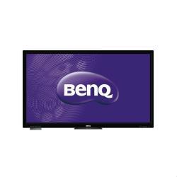 """Écran LFD BenQ RP703 - Classe 70"""" écran DEL - communication interactive - avec écran tactile - 1080p (Full HD) - LED à éclairage direct"""