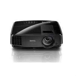 Vidéoprojecteur BenQ MS506 - Projecteur DLP - 3200 ANSI lumens - SVGA (800 x 600) - 4:3