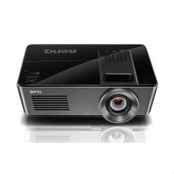 Vid�oprojecteur BenQ SH915 - Projecteur DLP - 3D - 4000 ANSI lumens - 1920 x 1080 - 16:9 - HD 1080p