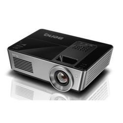 Vid�oprojecteur BenQ SW916 - Projecteur DLP - 3D - 5000 ANSI lumens - WXGA (1280 x 800) - 16:10 - HD 720p