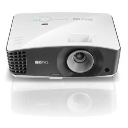 Vidéoprojecteur BenQ MX704 - Projecteur DLP - 3D - 4000 ANSI lumens - XGA (1024 x 768) - 4:3