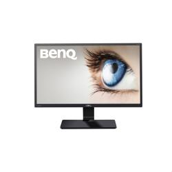 "Écran LED BenQ GW2470H - Écran LED - 23.8"" (23.8"" visualisable) - 1920 x 1080 Full HD (1080p) - A-MVA+ - 250 cd/m² - 3000:1 - 4 ms - 2xHDMI, VGA - texture noire, noir brillant"