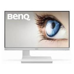 "Écran LED BenQ VZ Series VZ2470H - Écran LED - 23.8"" (23.8"" visualisable) - 1920 x 1080 Full HD (1080p) - A-MVA+ - 250 cd/m² - 3000:1 - 4 ms - HDMI, VGA - blanc"