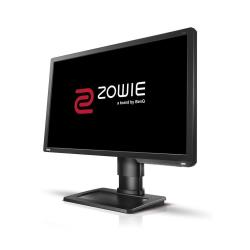 "Écran LED Zowie XL Series XL2411 - Écran LED - 24"" - 1920 x 1080 Full HD (1080p) - TN - 350 cd/m² - 1000:1 - 1 ms - HDMI, DVI-D, VGA"